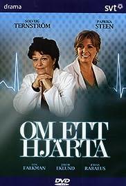 Om ett hjärta Poster