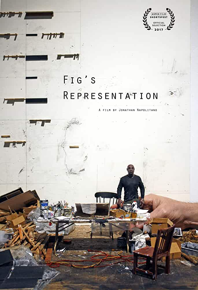 Fig's Representation (2017) Short Films by Jonathan Napolitano