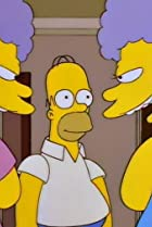 Image of The Simpsons: Homer vs. Patty and Selma