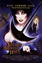 Primary image for Elvira's Haunted Hills