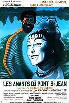 Image of Les amants du pont Saint-Jean