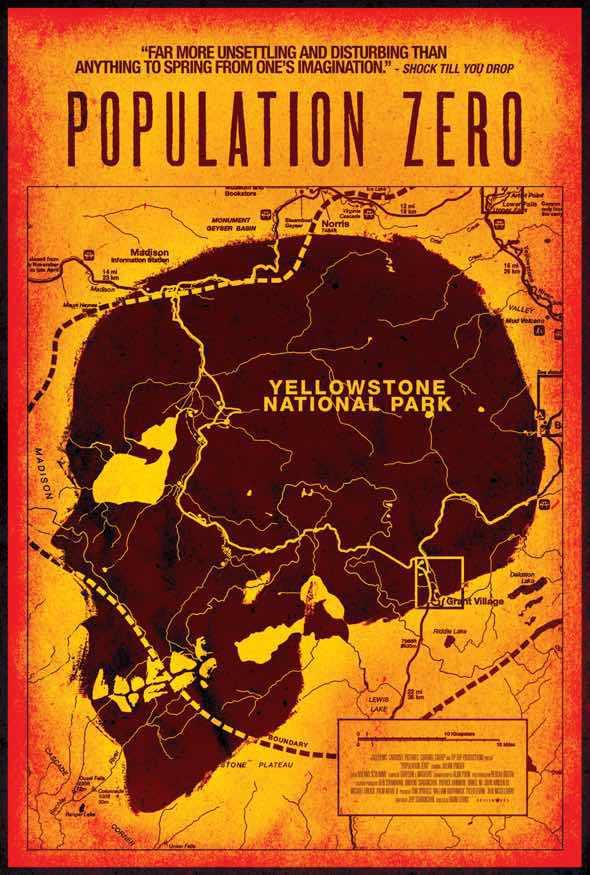 image Population Zero (2016/I) Watch Full Movie Free Online