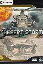Image of Conflict Desert Storm