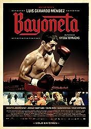 Bayoneta (2018) poster