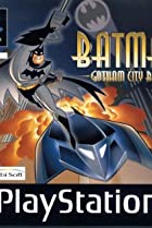 Image of Batman: Gotham City Racer