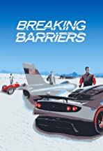 Breaking Barriers: Mankind's Pursuit of Speed