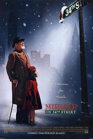 Milagro en la ciudad - 1994