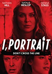 I, Portrait (2021) poster