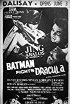 Image of Batman Fights Dracula
