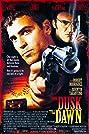 From Dusk Till Dawn (1996) Poster