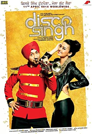 Disco Singh (2014) Download on Vidmate
