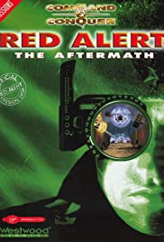 Command & Conquer: Red Alert - The Aftermath Poster