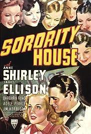 Sorority House Poster