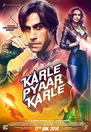 Karle Pyaar Karle (2014) Download on Vidmate
