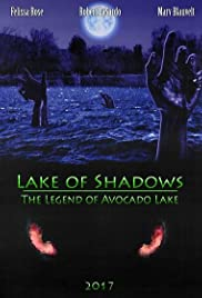 Lake of Shadows Poster