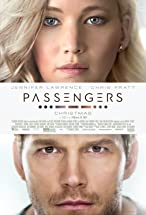 Primary image for Passengers
