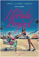 The Florida Project HDRip(2017)
