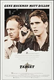 Target (1985) Poster - Movie Forum, Cast, Reviews