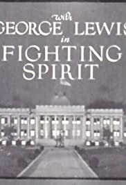 The Fighting Spirit Poster