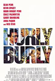 Hurlyburly (1998) Poster - Movie Forum, Cast, Reviews