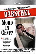 Image of Barschel - Mord in Genf