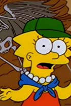Image of The Simpsons: Lisa the Skeptic