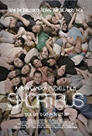 Shortbus (2006) Poster - Movie Forum, Cast, Reviews