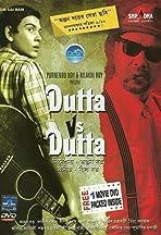 Dutta Vs. Dutta