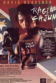 Ragin' Cajun Poster