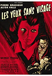 Les yeux sans visage (1960) Poster - Movie Forum, Cast, Reviews