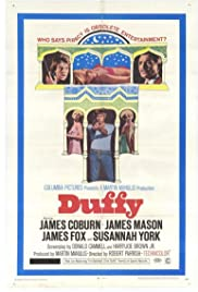 Duffy (1968) Poster - Movie Forum, Cast, Reviews