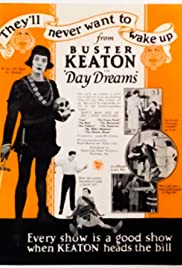 Daydreams (1922) Poster - Movie Forum, Cast, Reviews