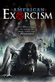 American Exorcism Legendado