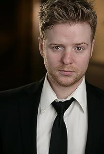 Aktori Ben Hollandsworth