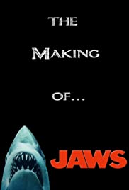 The Making of Steven Spielberg's 'Jaws' (1995) Poster - Movie Forum, Cast, Reviews