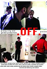 Off. Poster