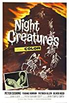 Image of Night Creatures
