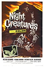Night Creatures(1962)
