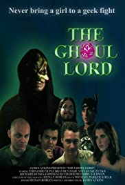 The Ghoul Lord Poster