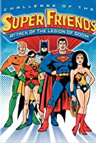 Image of Challenge of the Superfriends