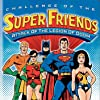 Challenge of the Superfriends (1978)