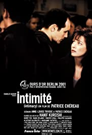 Intimacy (2001) Poster - Movie Forum, Cast, Reviews