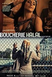 Boucherie halal Poster