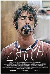 Zappa (2020) poster