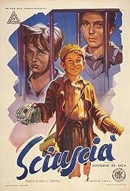 Shoeshine(1946) Poster - Movie Forum, Cast, Reviews