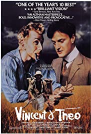 Vincent & Theo (1990) Poster - Movie Forum, Cast, Reviews