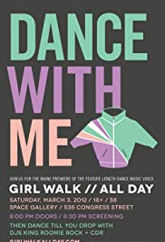 Girl Walk: All Day (2011) Poster - Movie Forum, Cast, Reviews