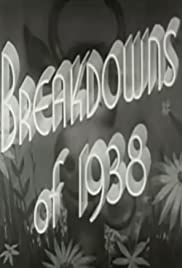 Breakdowns of 1938 Poster