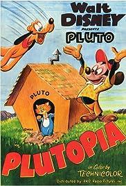Plutopia Poster