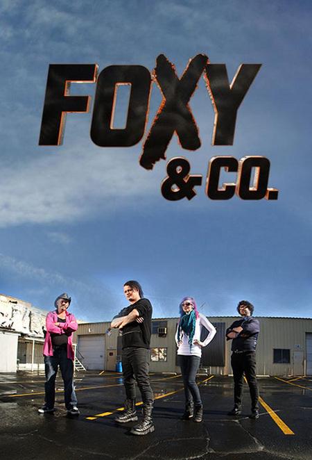 "image ""Foxy & Co."" Watch Full Movie Free Online"